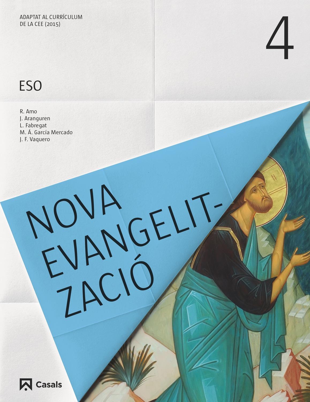 Nova Evangelització 4 ESO (2016)