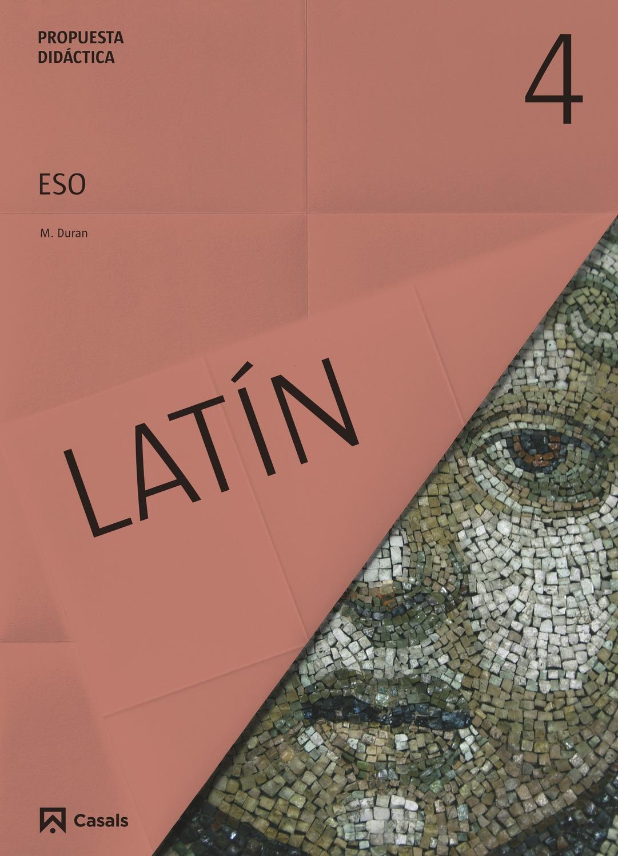 Propuesta didáctica Latín 4 ESO (2016)