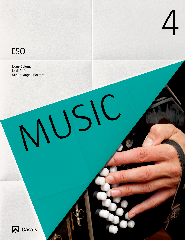 Music 4 ESO 2016