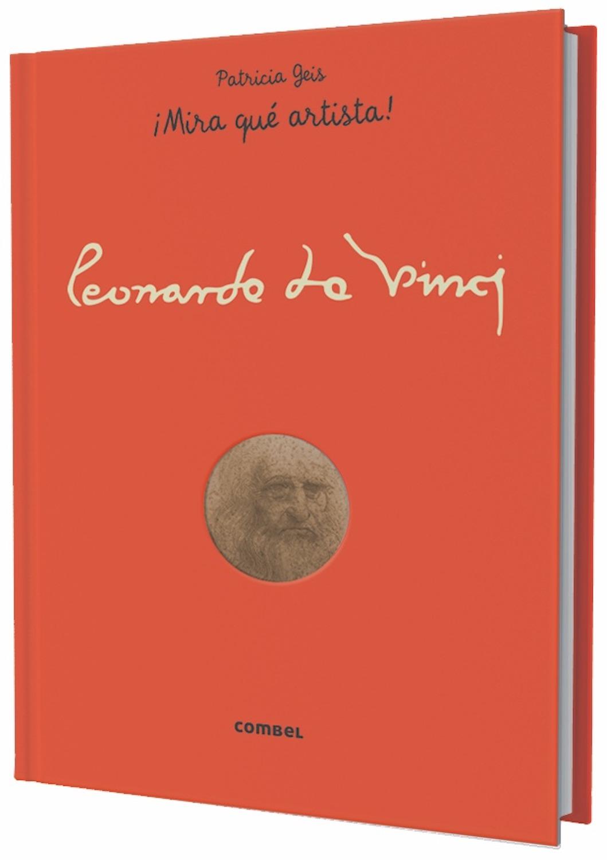 Libros sobre Leonardo Da Vinci