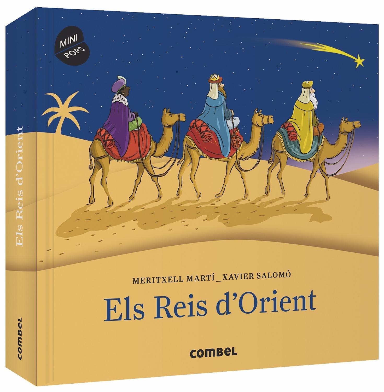 Els Reis d'Orient: Combel Editorial