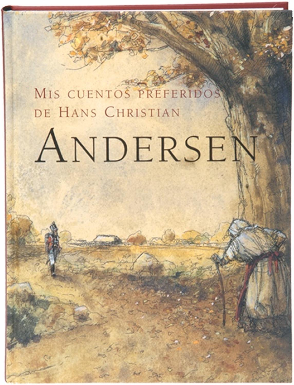 Mis Cuentos Preferidos De Hans Christian Andersen Combel Editorial
