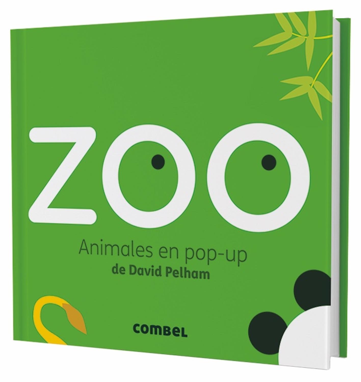 Pop Up Zoos : Zoo combel editorial
