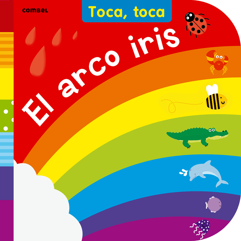 El arco iris: Combel Editorial