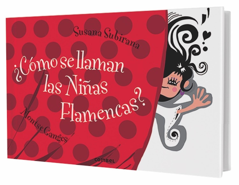 Resultado de imagen de ¿Cómo se llaman las Niñas Flamencas?