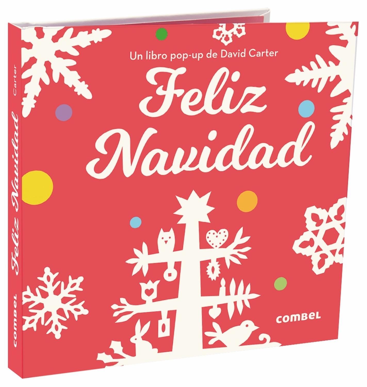 Feliz Navidad: Combel Editorial