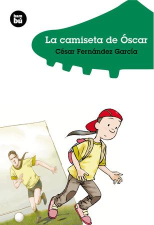 La camiseta de Óscar