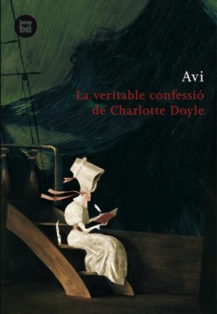 La veritable confessió de Charlotte Doyle