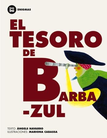 El tesoro de Barbazul