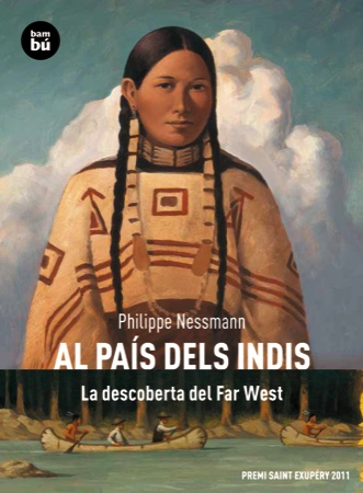 Al país dels indis. La descoberta del Far West