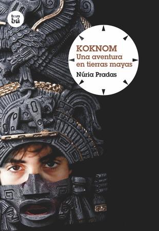 Koknom. Una aventura en tierras mayas