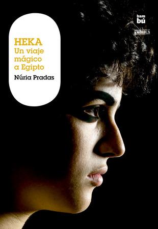 Heka. Un viaje mágico a Egipto