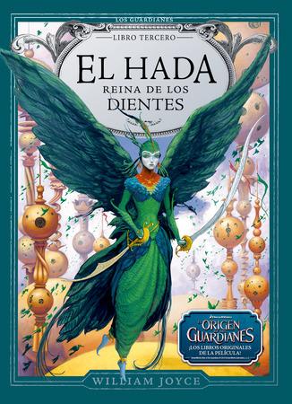 El Hada Reina de los Dientes