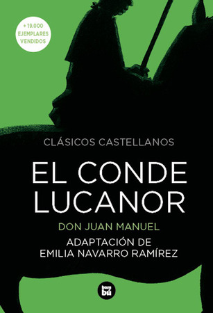 El Conde Lucanor Plan Lector Editorial Casals
