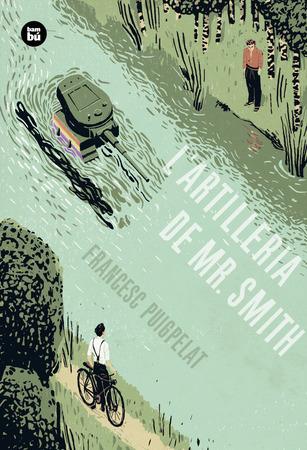 L'artilleria de Mr. Smith (Una història perfecta)