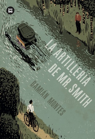 La artillería de Mr. Smith (Una historia perfecta)