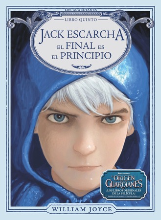 Jack Escarcha. El final es el principio