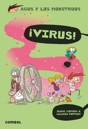 ¡Virus!