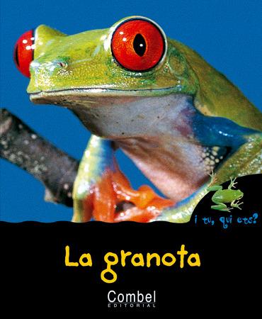 La granota