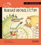 Buenas noches, Víctor