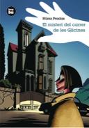 El misteri del carrer de les Glicines