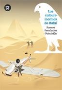 Las catorce momias de Bakrí