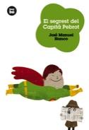 El segrest del Capità Pebrot