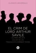 El crim de Lord Arthur Savile i altres relats