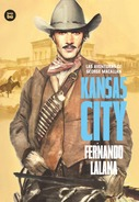 Las aventuras de George Macallan. Kansas City
