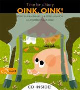 Oink, oink!