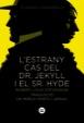 Portada L'estrany cas del Dr. Jekyll i el Sr. Hyde