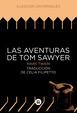 Portada Las aventuras de Tom Sawyer