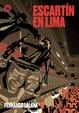 Escartín en Lima
